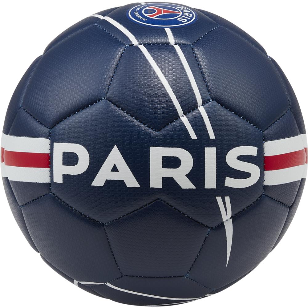 Nike Pallone Da Calcio Psg Prestige Blu Rosso Uomo 5