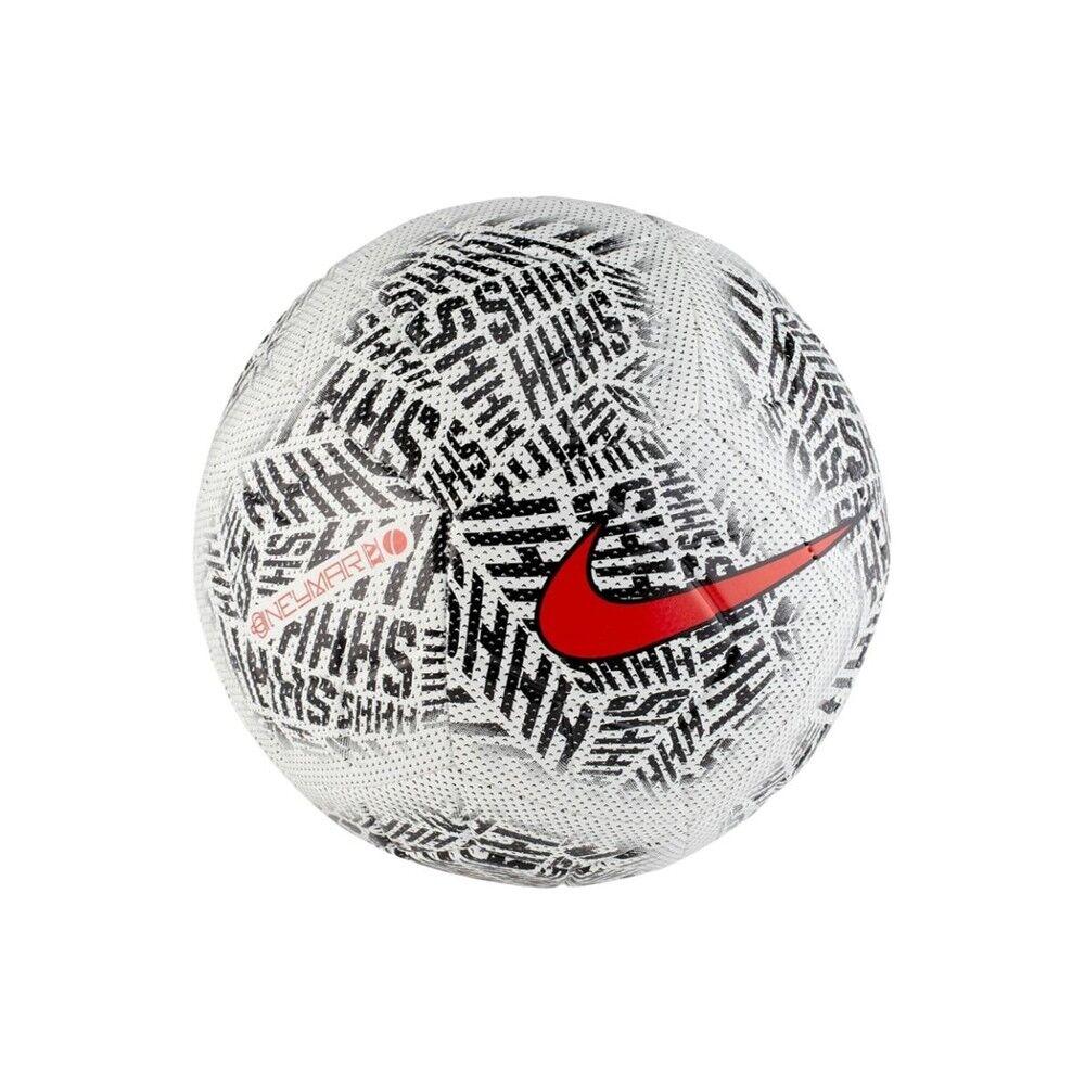 Nike Pallone Neymar Strke Bianco Rosso 5