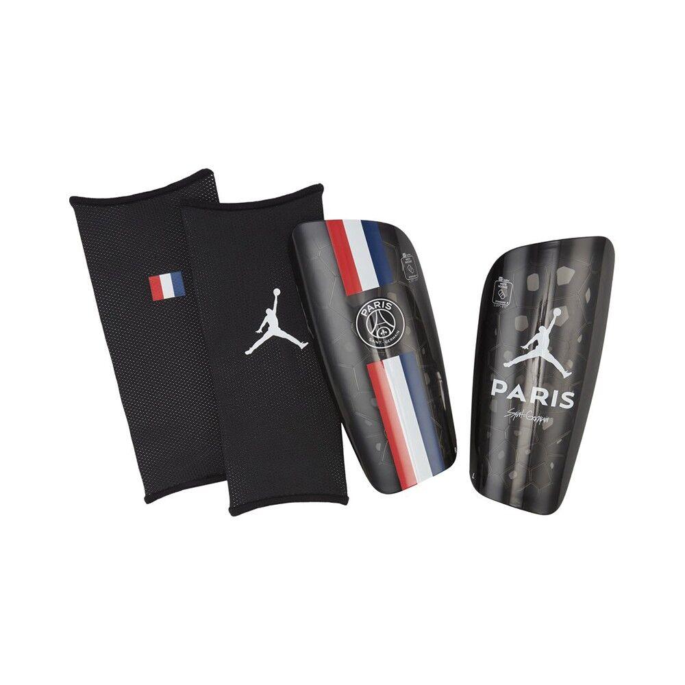 Nike Parastinchi Calcio Psg Merc Jordan Nero Blu Uomo M