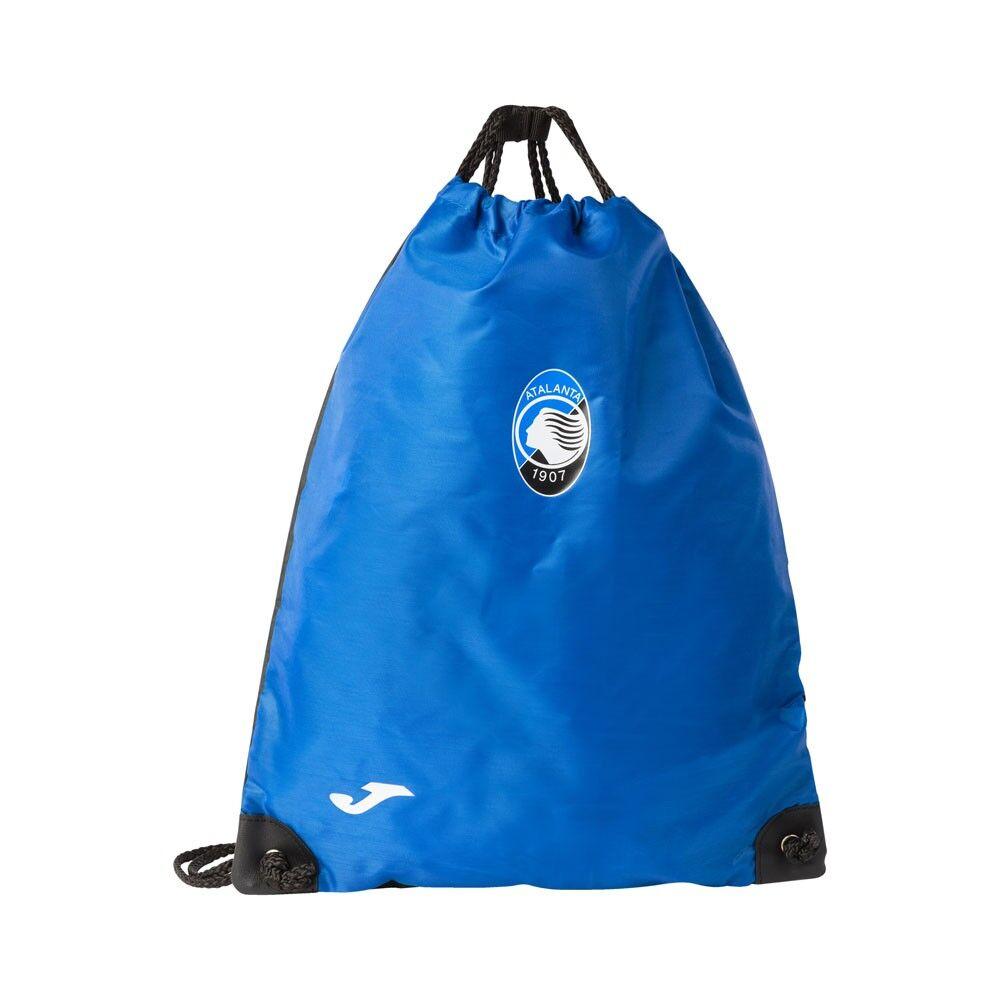 Joma Sport Zaino A Sacca Atalanta Azzurro Nero Uomo S