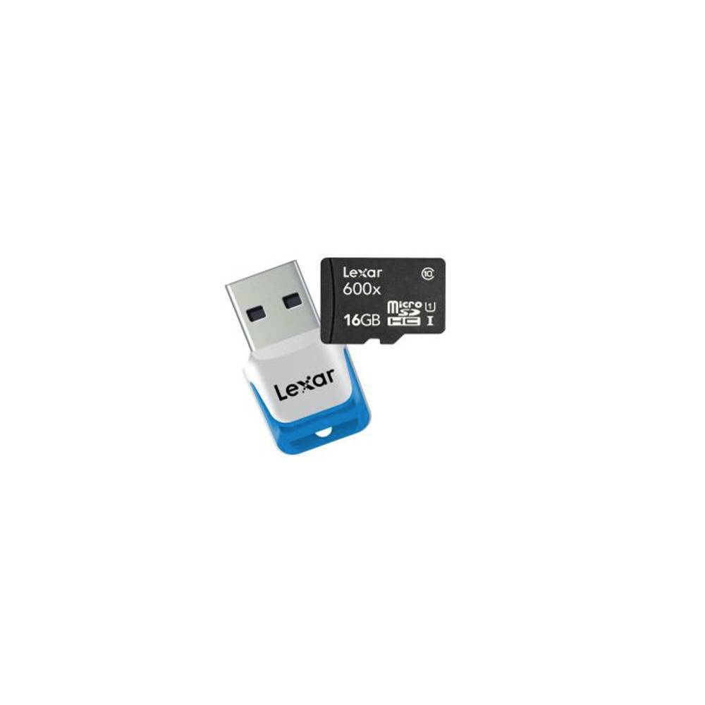 GoPro Scheda Micro SD 16Gb CL 10 TU