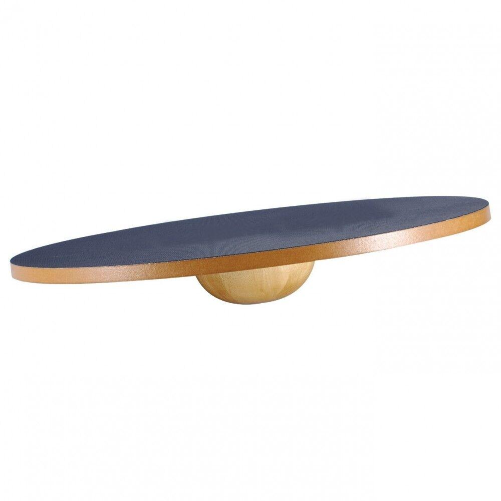 Get Fit Balance Board Tavola Proriocettiva Legno TU