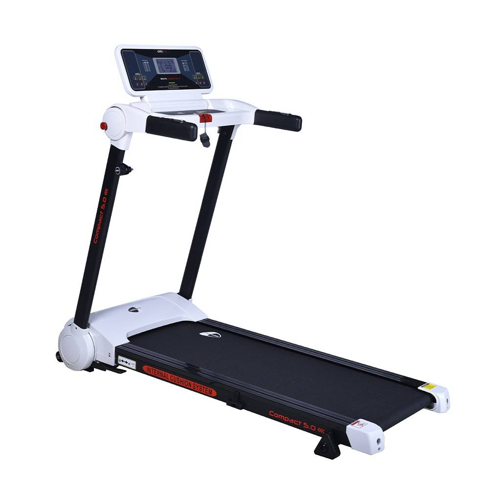 Get Fit Tapis Roulant Route Compact 5.0 14 Kmh 2 Hp TU