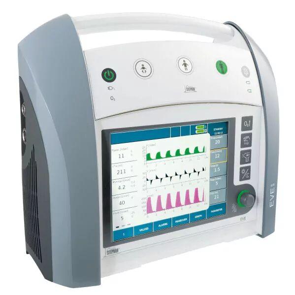 Ventilatore polmonare EVE IN – Stephan