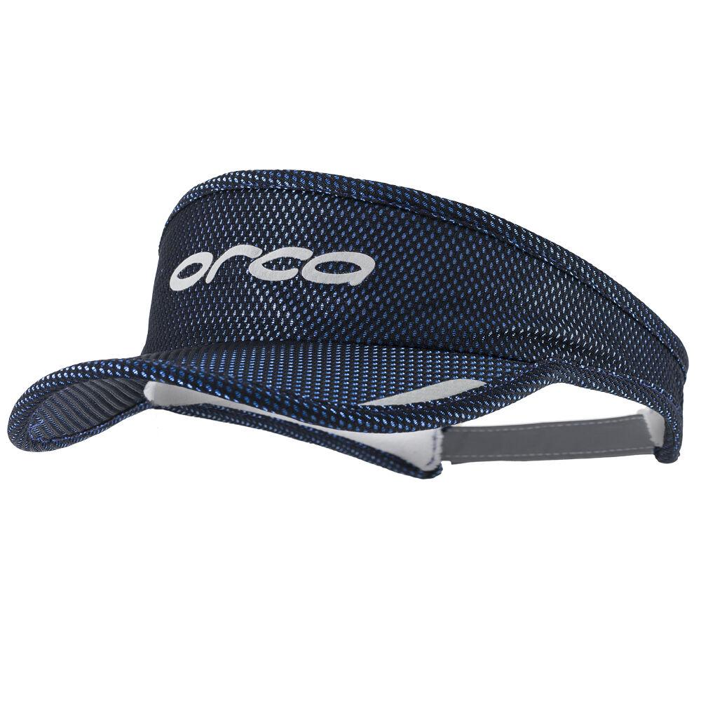 Orca Visor - Taglia Abbigliamento: One Size Colore: Blu