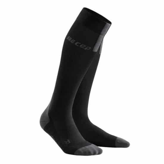 Cep Run Socks 3.0 Donna - Colore: Nero Taglia Calze: 2