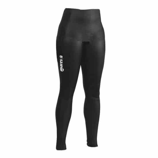 mares apnea instinct pantalone donna 5mm - colore: nero taglia neoprene: m