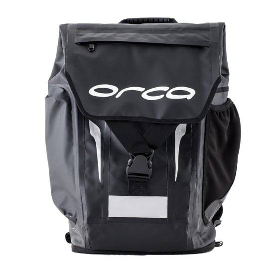 Orca Urban Waterproof Backpack 30 Lt - Taglia Borse: 30 lt Colore: Nero