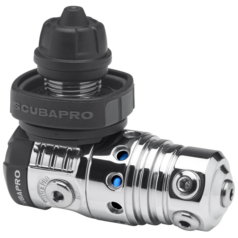 Scubapro Mk25 Evo - Attacco Erogatore: Din