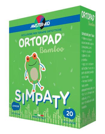 pietrasanta ortopad-simpaty cer ocul r 20p