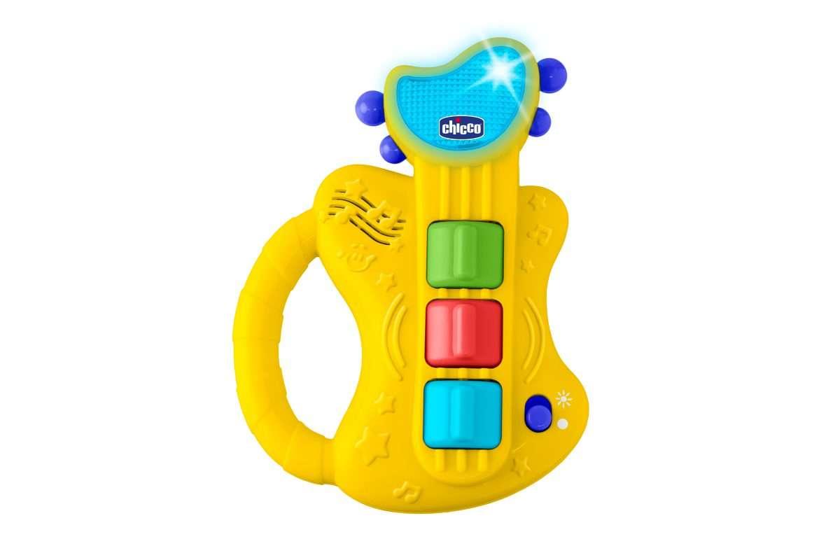 Chicco Gioco 96200 Chitarra Musicale