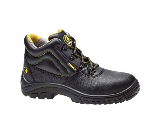 odibi scarpa da lavoro antinfortunistiche alta s1p newbasic