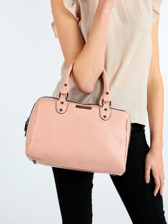 basile borsa donna a bauletto borse a mano donna rosa taglia unica