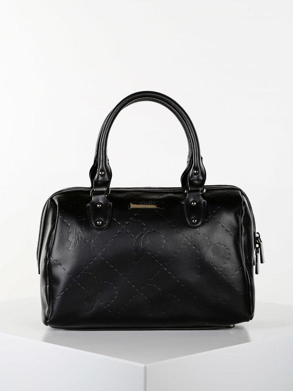 basile borsa donna a bauletto borse a mano donna nero taglia unica