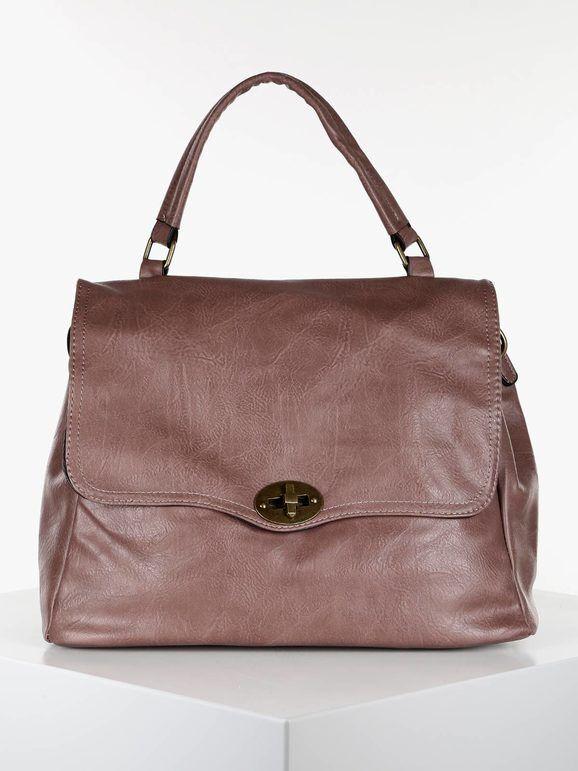 solada borsa donna borse a mano donna rosa taglia unica