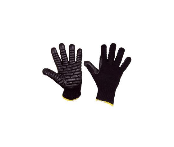 logica guanti per usi speciali, vibros