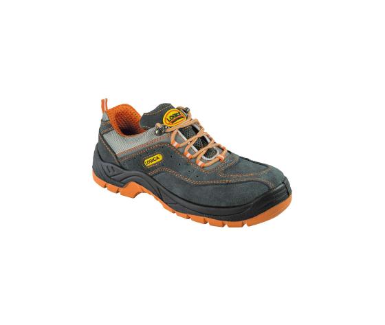 logica scarpa antinfortunistica, greys/k