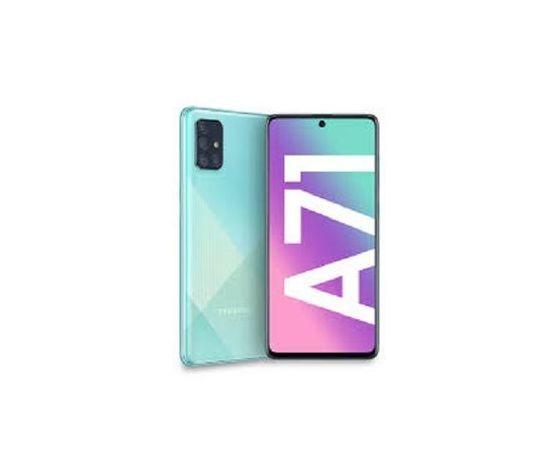 Samsung Galaxy A71 Blu Italia