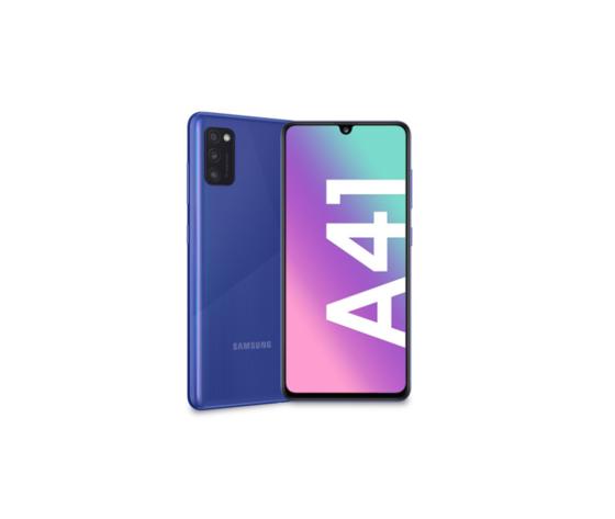 Samsung Galaxy A41 Blu