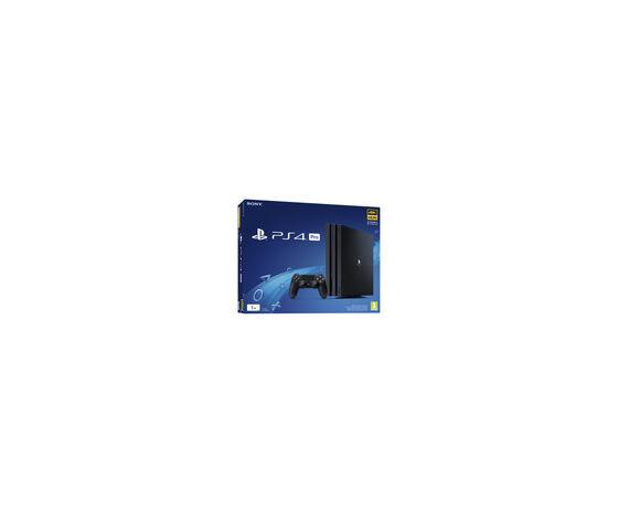 Sony Ps4 Console Pro Gamma 1tb