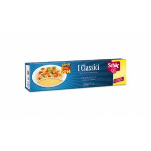 Schar Pasta Senza Glutine Spaghetti 500G