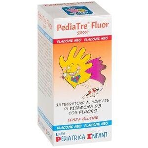 PEDIATRICA SPECIALIST Pediatre Fluor 7 Ml