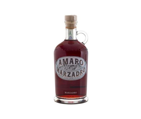 Marzadro - Amaro Liquore Alle Erbe Di Montagna Cl 70