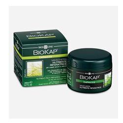 bios line spa biokap maschera nutriente/riparatrice 200 ml