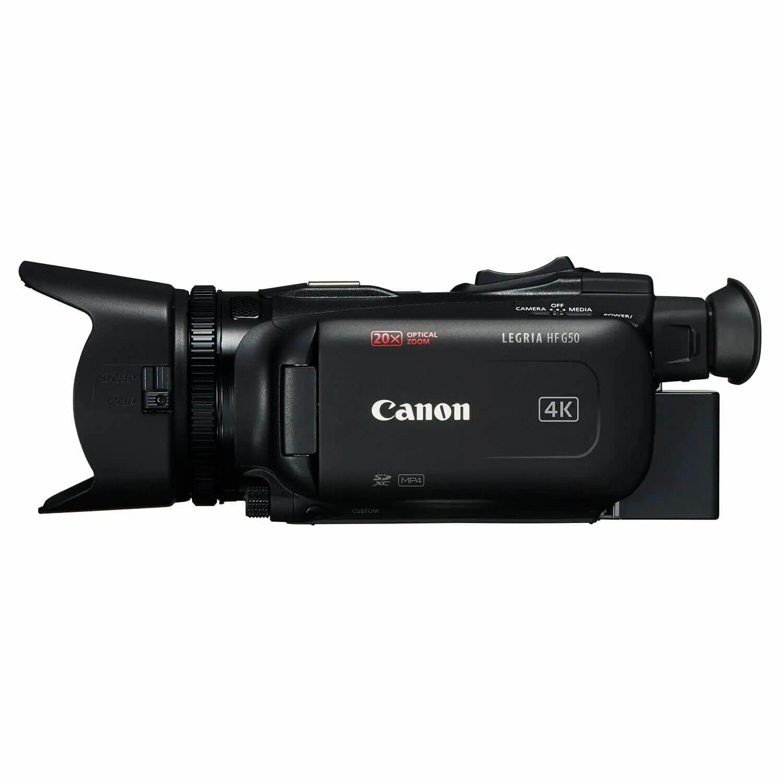 Canon Legria HF G50 - BLACK FRIDAY SUMMER WEEK