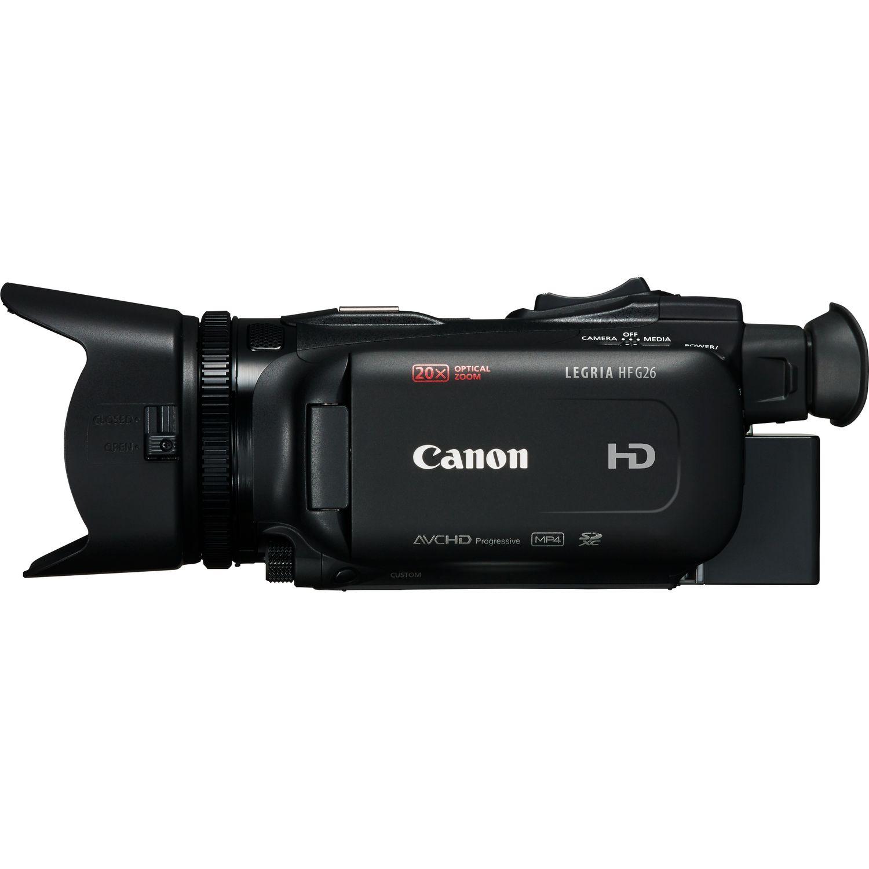 Canon LEGRIA HF G26 - BLACK FRIDAY SUMMER WEEK