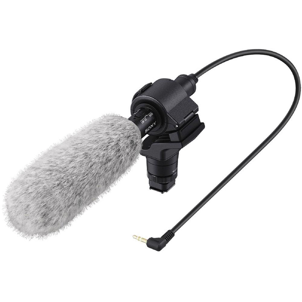sony ecm-cg60 microfono - promo valida fino al 27 ottobre