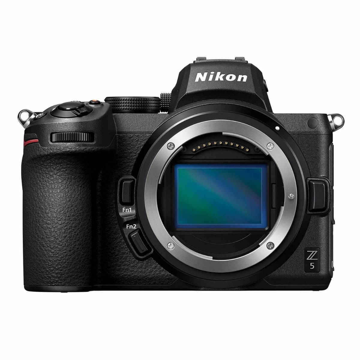Nikon Z5  Body - Promo valida fino al 27 Ottobre