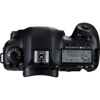 Canon EOS 5D Mark IV KIT + EF 24-70MM F/4.0 L IS USM - BLACK FRIDAY SUMMER WEEK
