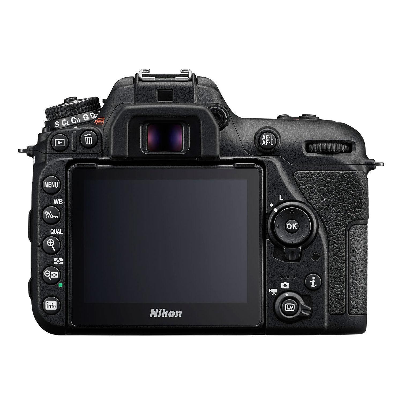 Nikon D7500 + AF-S DX 18-140 mm f/3.5-5.6G ED VR - BLACK FRIDAY SUMMER WEEK