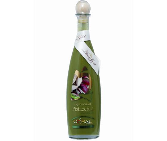 Crema Di Pistacchio 2 Bottiglie 500 Ml