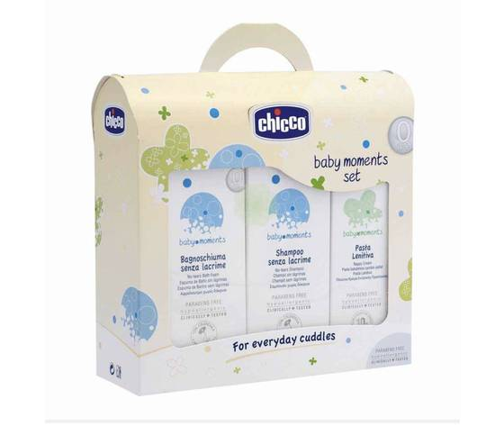 CHICCO Ch Set Bagno
