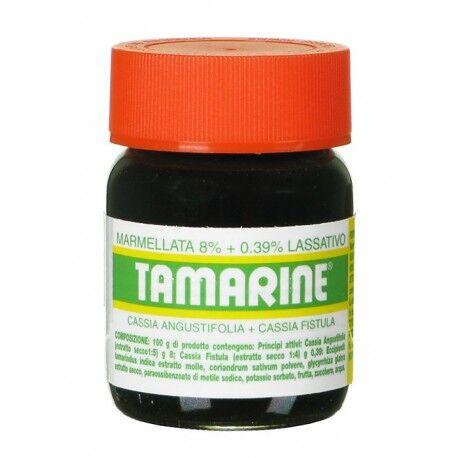 PFIZER ITALIA Tamarine Marmellata 260g 8%+0,39% con effetto lassativo contro la stitichezza