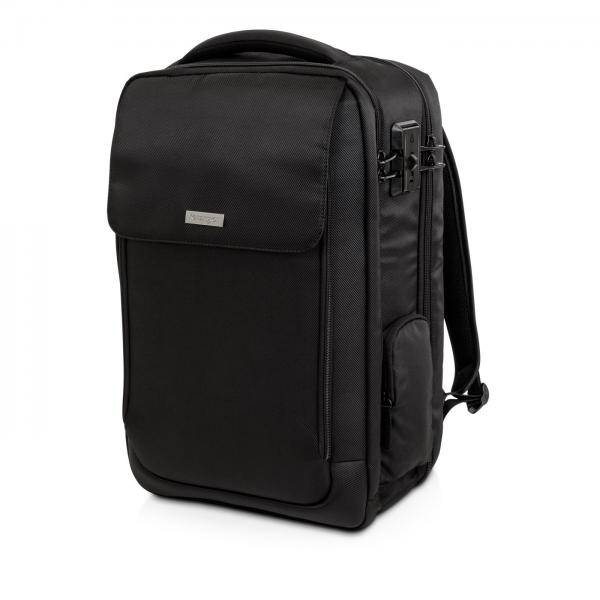 Kensington zaino ventiquattrore securetrek™ per laptop da 17""