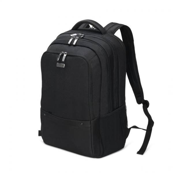 "Dicota select borsa per notebook 39,6 cm (15.6"") zaino nero"