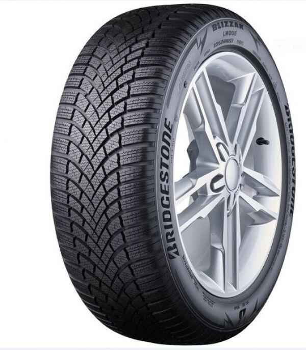 Bridgestone 215/40 R17 87v Lm005 Xl Winter
