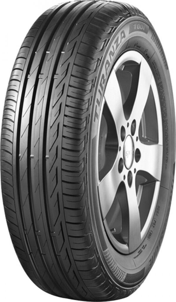 Bridgestone 215/50 R18 92w Turanza T001