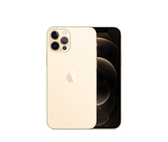Apple Iphone 12 Pro Oro Garanzia Italia