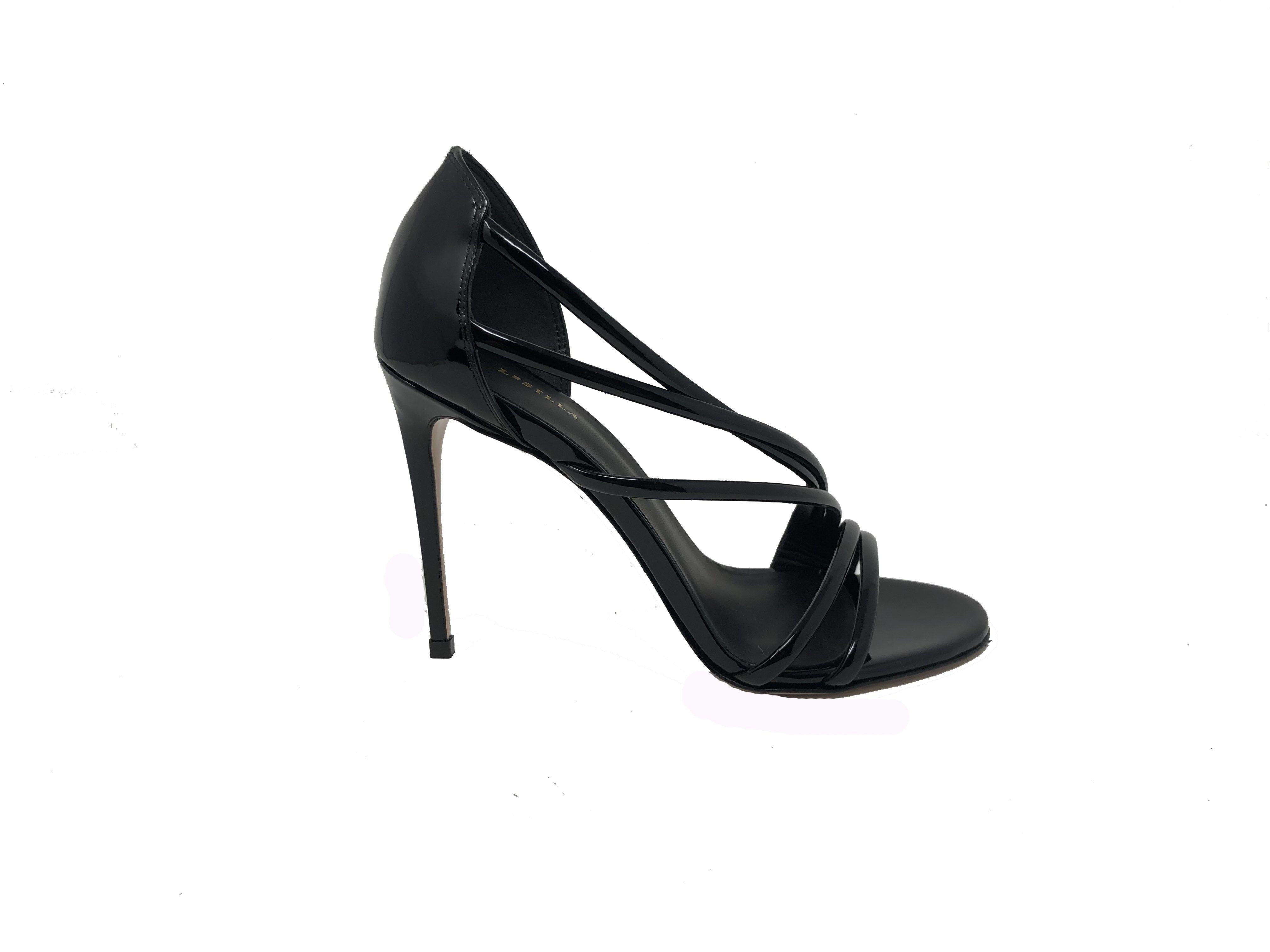 le silla 8537q100r1pp col. kab001 sandalo scarpa