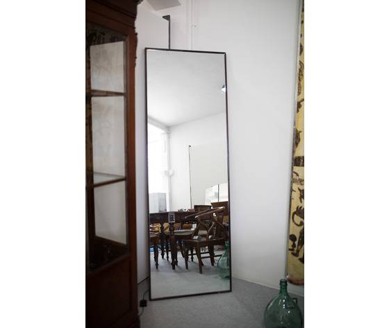 Specchio Arte Povera