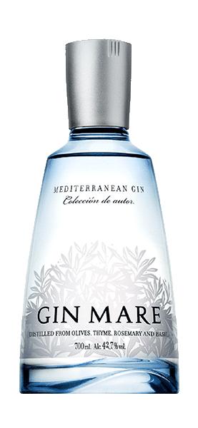 """Svinando Gin Mare """"Mediterranean Gin"""""""