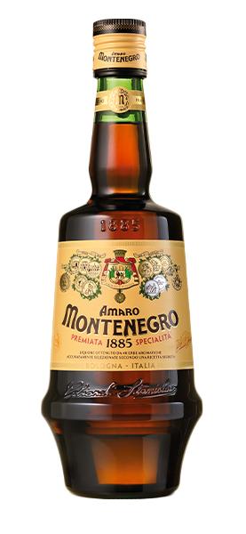 Svinando Amaro Montenegro