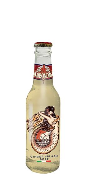 Svinando Abbondio Ginger Splash Beer