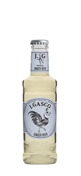 Svinando J.Gasco Ginger Beer