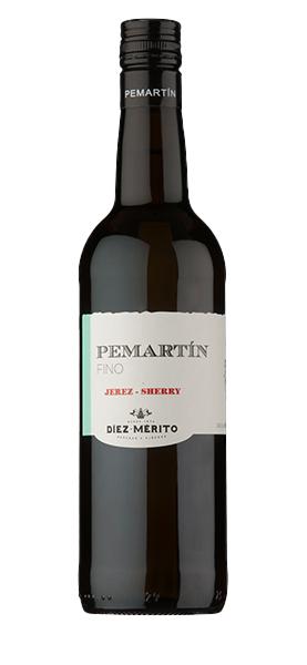 Jerez Sherry Pemartin Fino