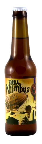 "Svinando Birra Artigianale ""Niimbus"""